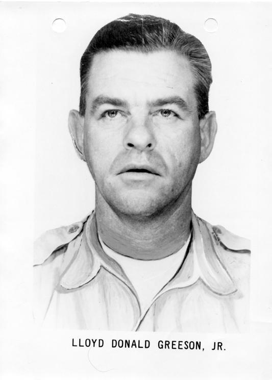 200. Lloyd Donald Greeson, Jr.