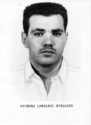 201. Raymond Lawrence Wyngaard