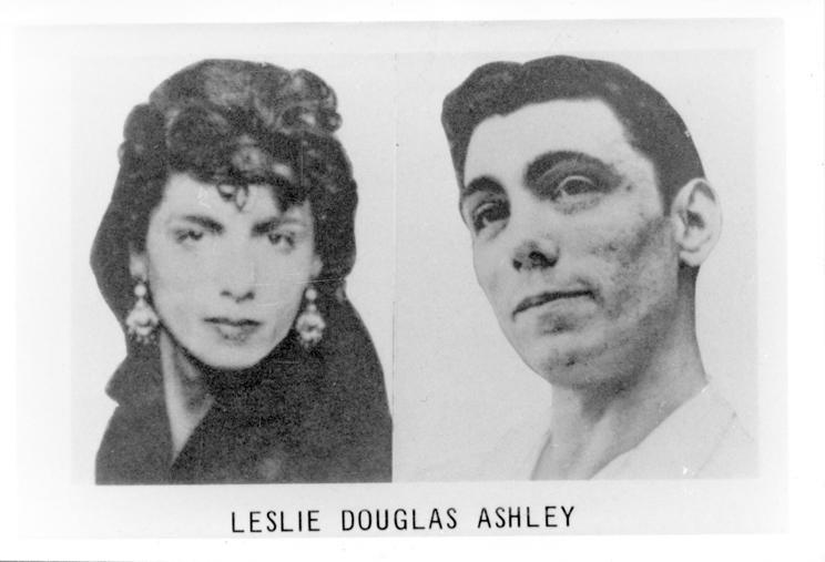 211. Leslie Douglas Ashley