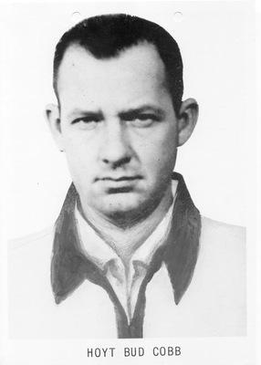 224. Hoyt Bud Cobb