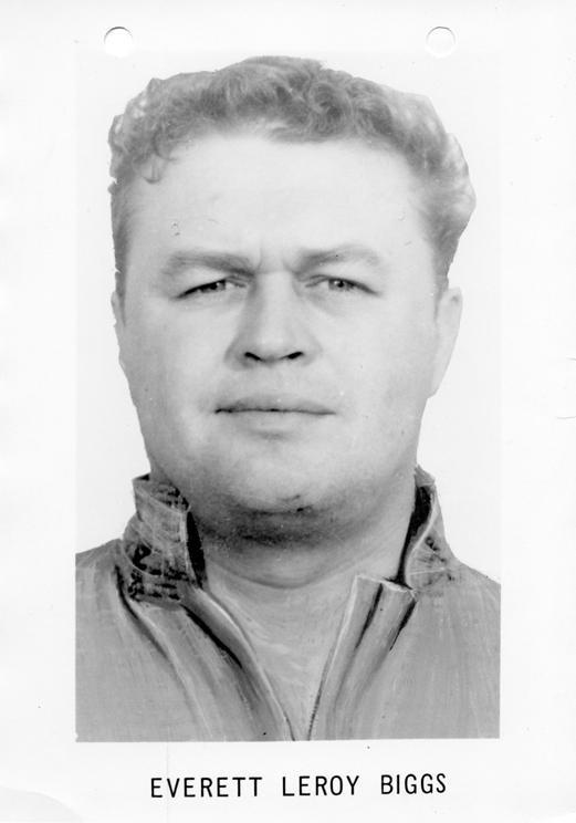 240. Everett Leroy Biggs