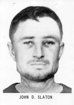 255. John D. Slaton