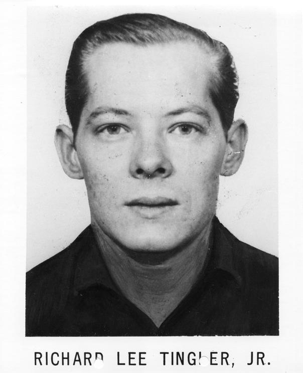 291. Richard Lee Tingler, Jr.