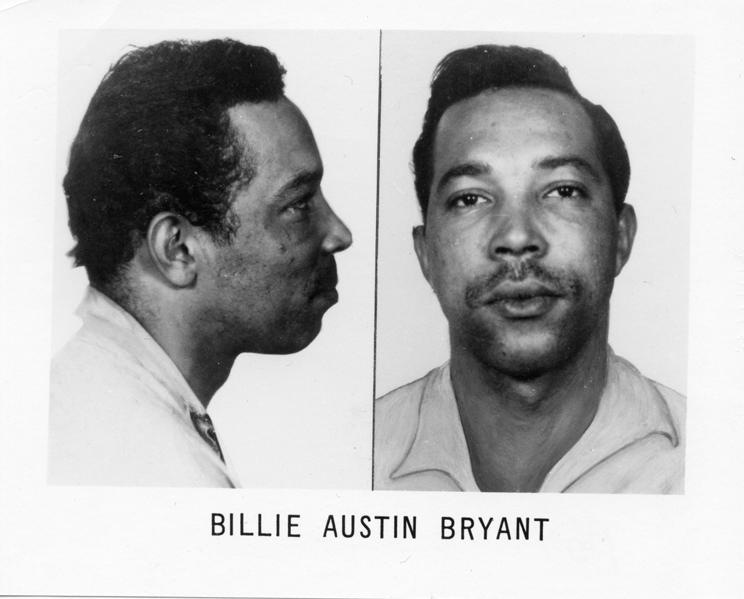 295. Billie Austin Bryant