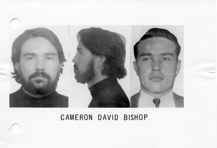 300. Cameron David Bishop