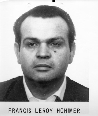 303. Francis Leroy Hohimer