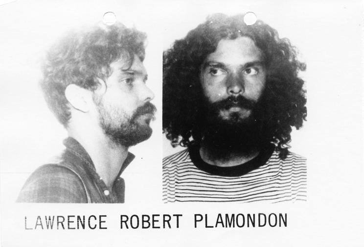 307. Lawrence Robert Plamondon