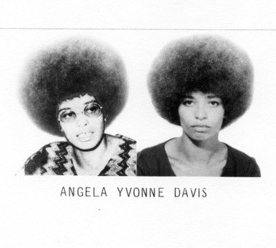 309. Angela Yvonne Davis