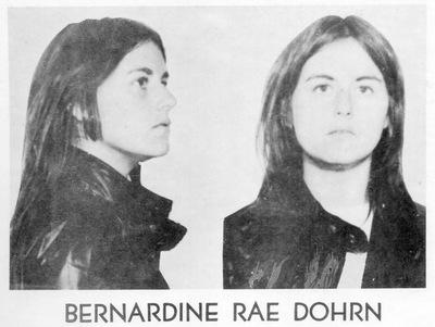 314. Bernardine Rae Dohrn