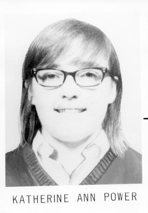 315. Katherine Ann Power
