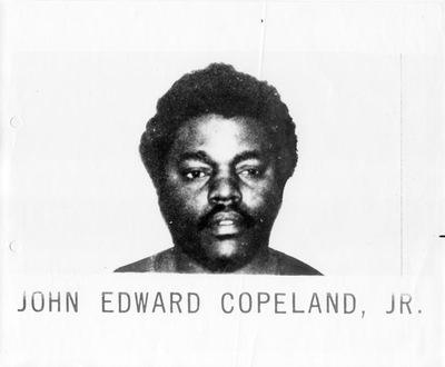 326. John Edward Copeland, Jr.