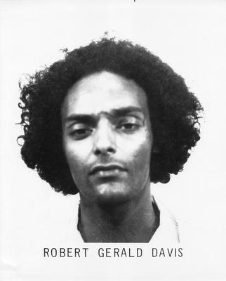 330. Robert Gerald Davis