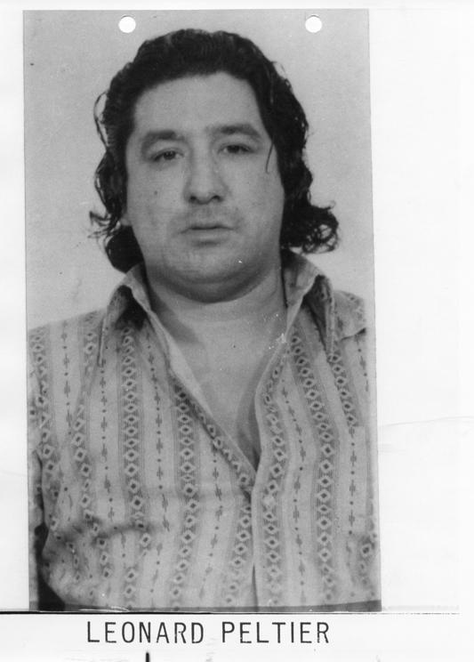 335. Leonard Peltier