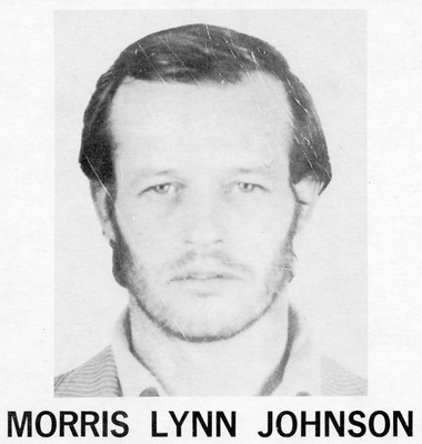 342. Morris Lynn Johnson