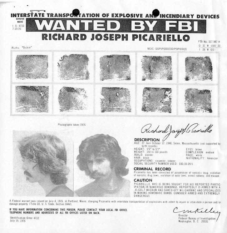 343. Richard Joseph Picariello