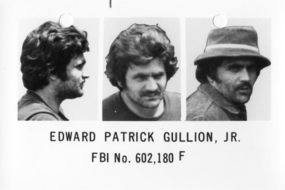 344. Edward Patrick Gullion, Jr.