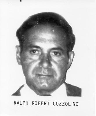 354. Ralph Robert Cozzolino