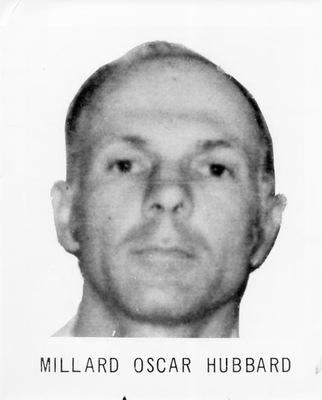 355. Millard Oscar Hubbard