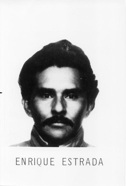 357. Enrique Estrada