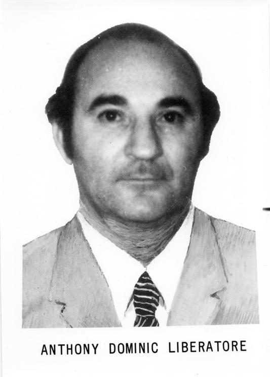 362. Anthony Dominic Liberatore