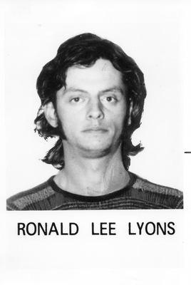 365. Ronald Lee Lyons