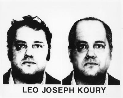 366. Leo Joseph Koury