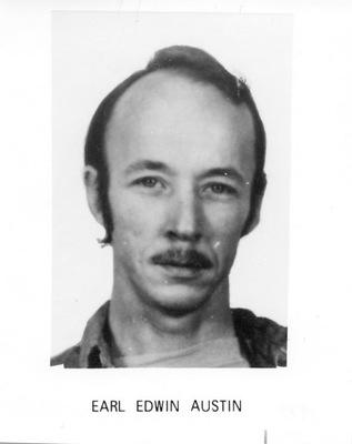 370. Earl Edwin Austin