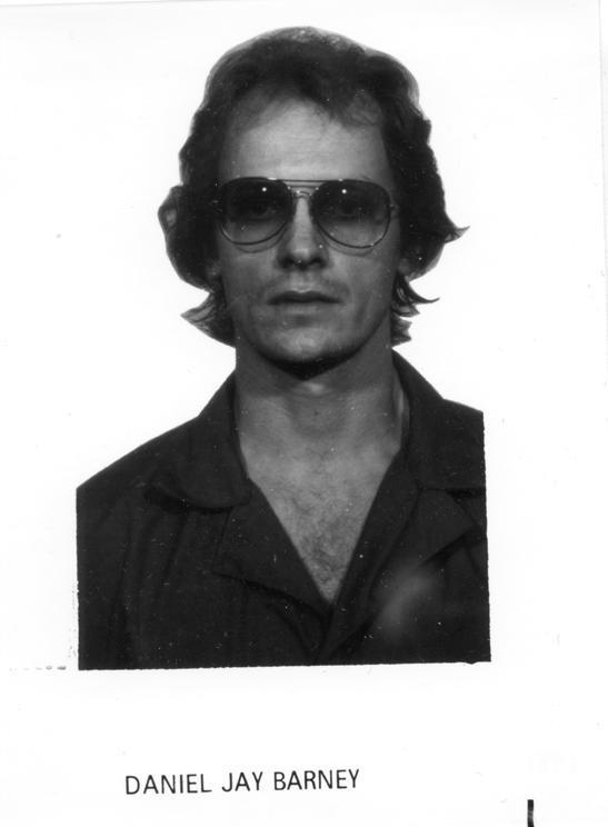 374. Daniel Jay Barney