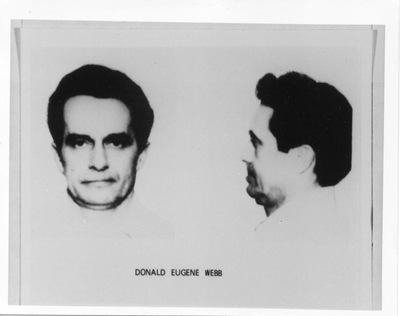 375. Donald Eugene Webb