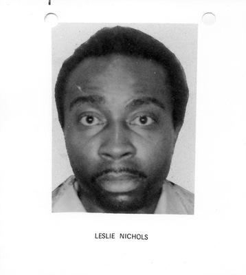 377. Leslie Nichols
