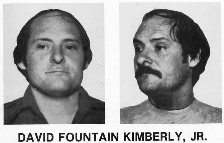 379. David Fountain Kimberly, Jr.
