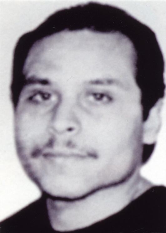 386. Victor Manuel Gerena