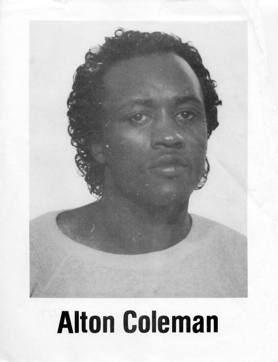 388. Alton Coleman