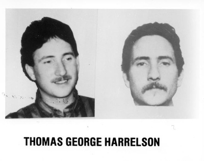 407. Thomas George Harrelson
