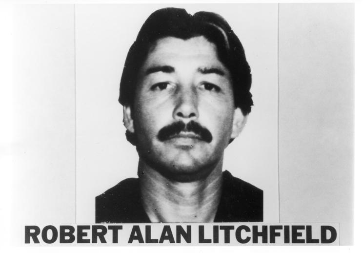 408. Robert Alan Litchfield
