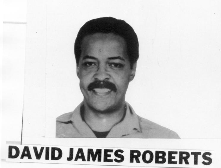 409. David James Roberts