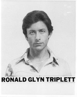410. Ronald Glyn Triplett