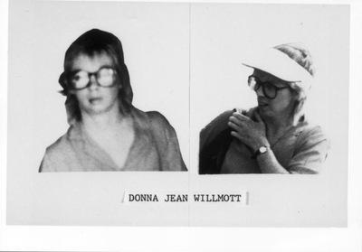 412. Donna Jean Willmott