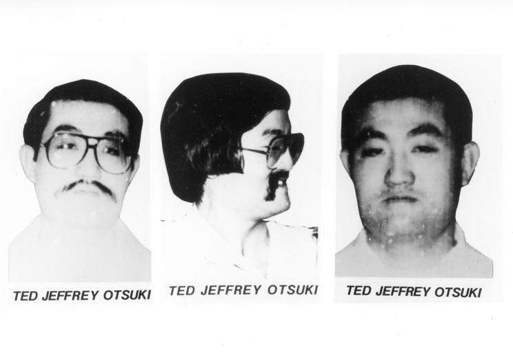 415. Ted Jeffery Otsuki