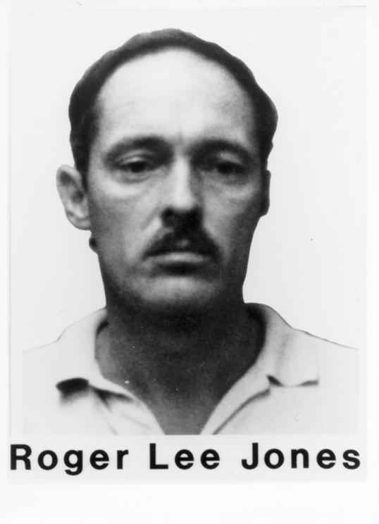 419. Roger Lee Jones