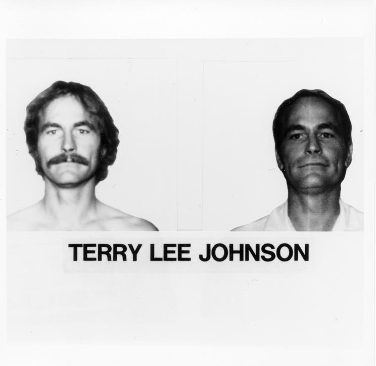 420. Terry Lee Johnson