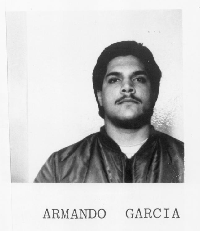 423. Armando Garcia