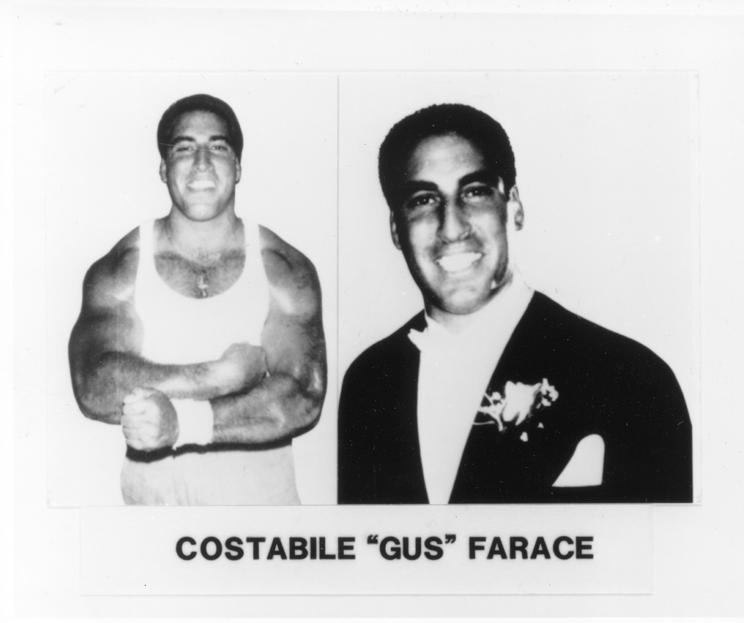 "426. Costabile ""Gus"" Farace"