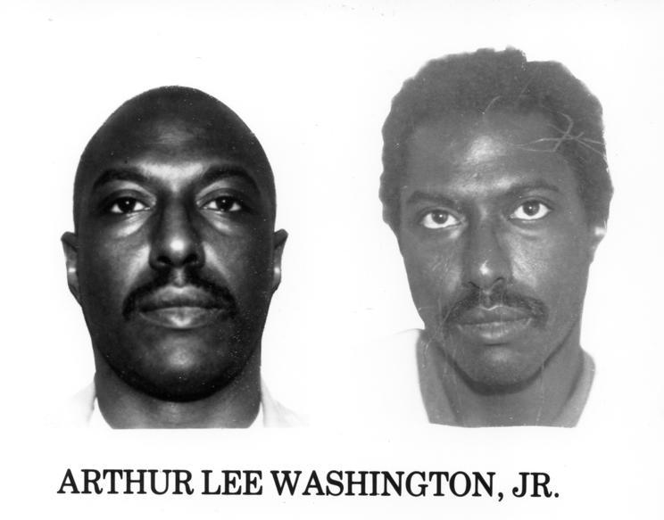 427. Arthur Lee Washington, Jr.