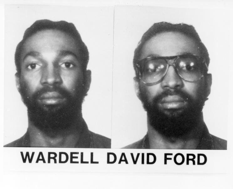 429. Wardell David Ford