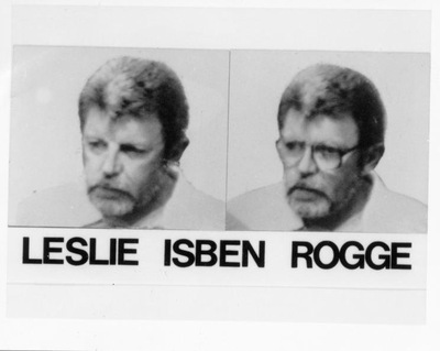 430. Leslie Isben Rogge