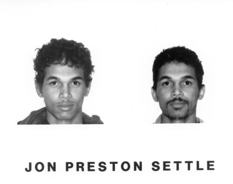 433. Jon Preston Settle