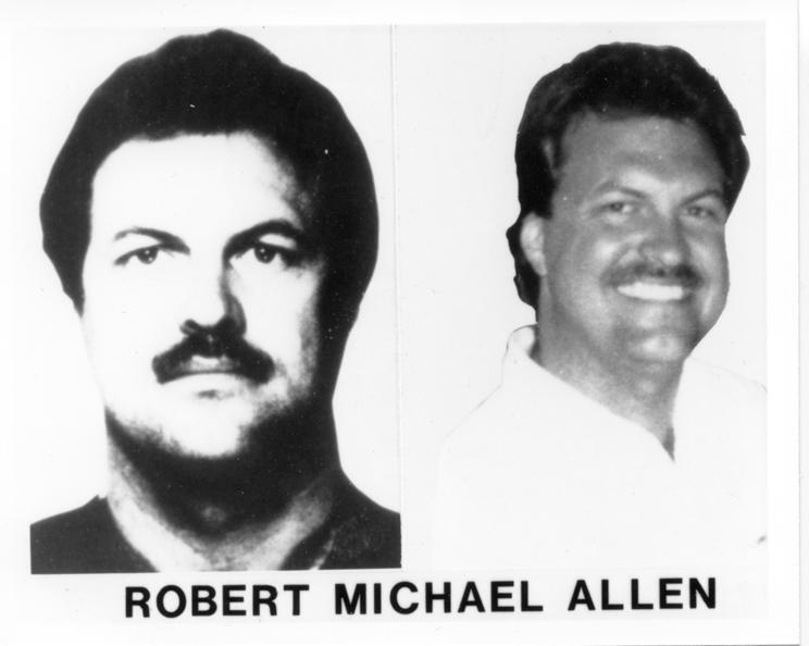 434. Robert Michael Allen