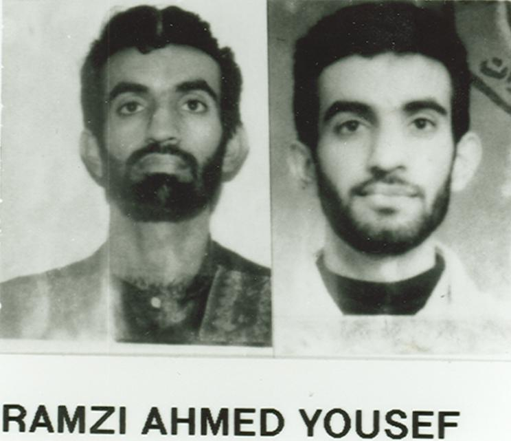 436. Ramzi Ahmed Yousef