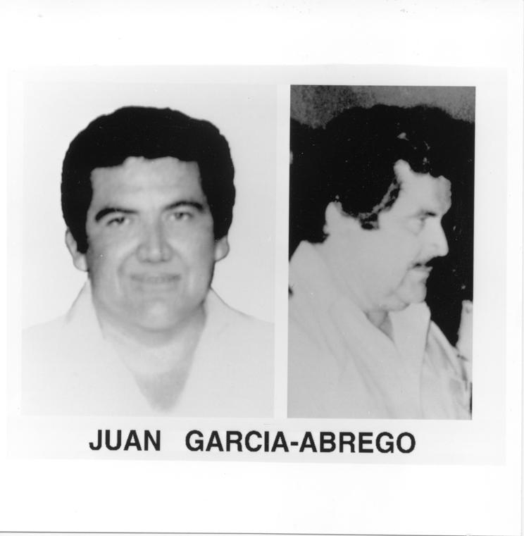440. Juan Garcia-Abrego